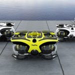Cruise Sub Series: Multi-Purpose Luxury Submersibles for Deep Sea Exploration