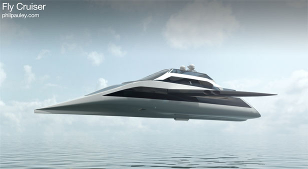 Cruiser Series for Ultimate Cruising Experience