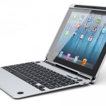 Stylish CruxENCORE Case Gives Your iPad Air A Convenient Keyboard