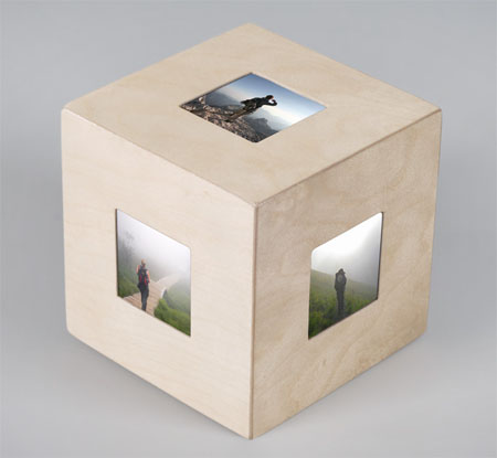 cube browser