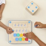Cubetto Playset - Hands on Coding for Children Without A Screen