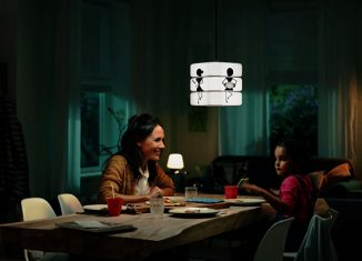 CUBO Pendant Light Concept Features Warli Art to Preserve Cultural Heritage in Every Household