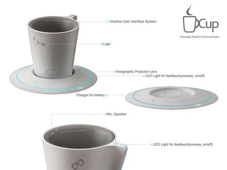 cup pc concept next gen pc design