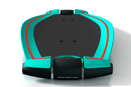 Are You Ready to Feel The Extreme Race with Curve Skateboard ?