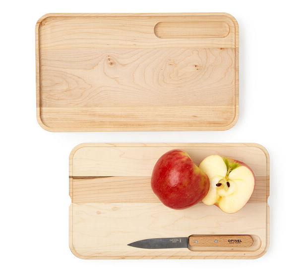 Custom Packout Cut and Serve Boards