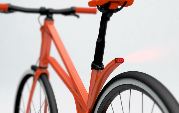 Cyclo Urban Bicycle