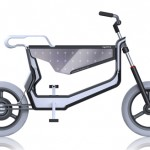 Cyomo Electric Bike Can Harvest Its Energy From The Sun