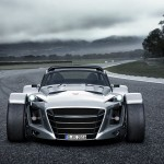 D8 GTO-RS Race Car : A Street Legal Sports Car with Extreme Performance