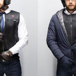 Dainese Smart Jacket with Airbag System for Motorcycle Rider