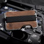 Dango Tactical EDC Wallet for Outdoor Enthusiasts
