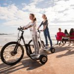 Lightweight DC-Tri Universal e-Trike Can Travel Up to 30 Miles