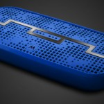 DECK Wireless Speaker by Sol Republic