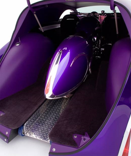 deco rides liner and scoot