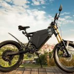 Delfast e-Bike Features Powerful and Smart Battery System