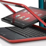 Hybrid Dell Inspiron Duo Tablet : A Netbook and A Tablet Device