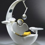 Future Dental Chair Concept