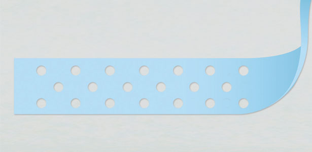 Dental Paper Conceptual Toothpaste Paper