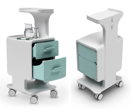 Design Bugs Out : Medical Devices from Design Council UK