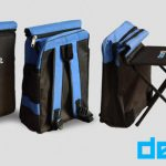 Deskit Backpack Desk for School Children in Rural India