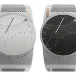 Diana : Beautiful and Sustainable Watch by Tommaso Ceschi