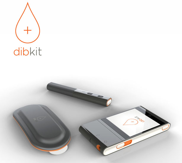 DibKit Diabetes Management System