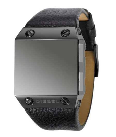 DZ9044 Faceless Wristwatch from Diesel