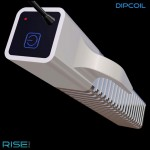 DipCoil – Safe Immersion Water Heater Housed in Thermal Insulator Cage