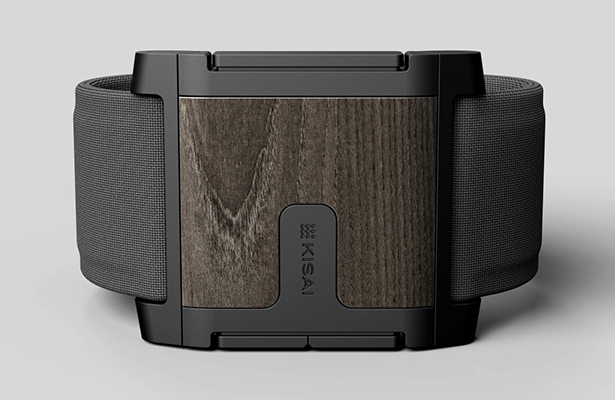 Discreet Watch concept by Jacques for Tokyoflash