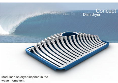 Dish Dryer