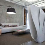 Division : Room Divider Design by Dieter Amick