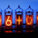 Cool DIY Nixie Tube Clock Kit with an Alarm Function