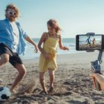 DJI Releases DJI Osmo Mobile 3, Foldable Gimbal for Smartphones with Ultra-Responsive Design