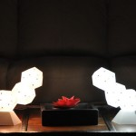 Create Your Own Light Sculpture with Dodecado Block of Light