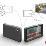 Domo : Touch Screen Digital Camera Concept