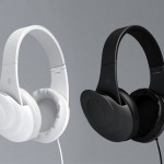 Donax Headphones Design Was Inspired by The Shells