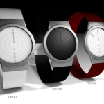 Doot Watch Simplifies The Watch Face Without Sacrificing Functionality