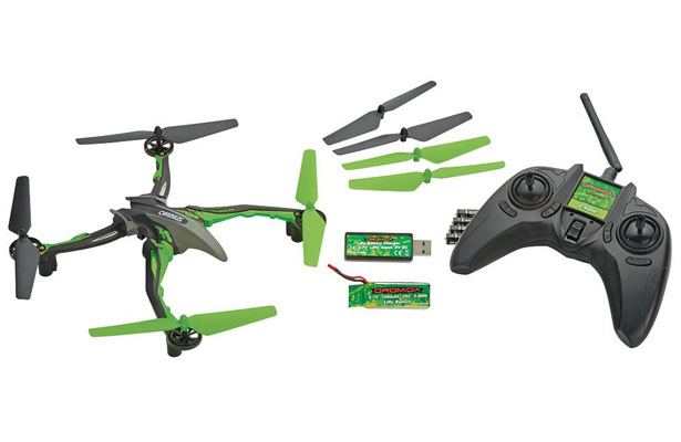 Dromida Ominus Ready-to-Fly Drone