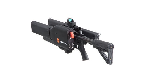 DroneGun Tactical Drone Jammer