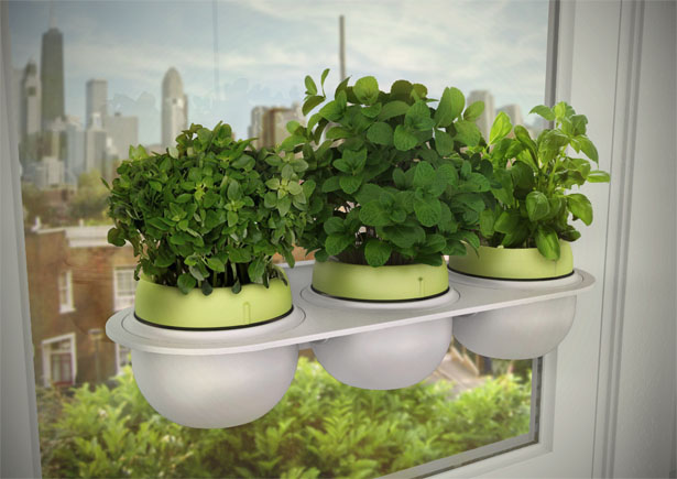 Droponic Smart Kitchen Garden