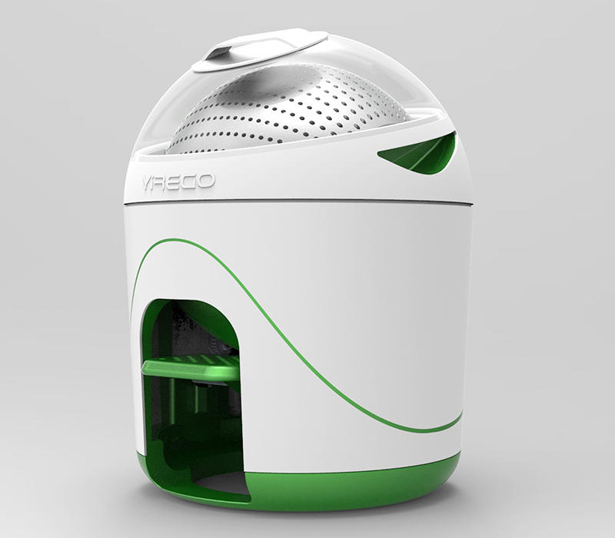 Yirego Drumi Washing Machine