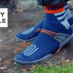 DRYMILE Waterproof Sock Shoes to Keep Your Feet Dry in The Outdoors