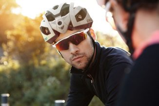 Cyclevision EDGE Dual Camera Cycling Helmet Gives You Smoother Footage