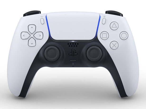 DualSense Wireless Game Controller for PlayStation 5