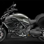 Ducati Diavel Strada Features Muscular Body With Delicate Touch