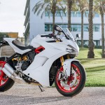 Ducati SuperSport Motorcycle for Your Daily Riding Pleasure