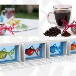 Dunkfish Tea Infuser with Attitude!