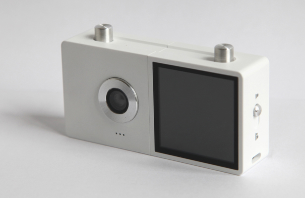 Duo Camera by Chin-Wei Liao