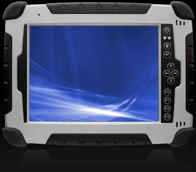 duros tablet pc