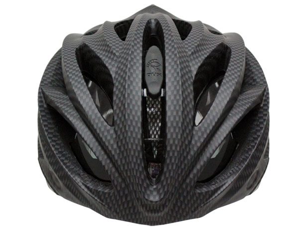 Dux Helm Bike Helmet with Retractable Lens