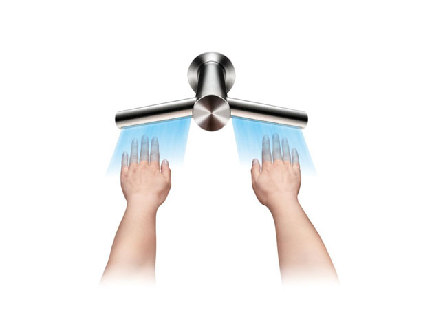 Dyson Airblade Tap Hand Dryer